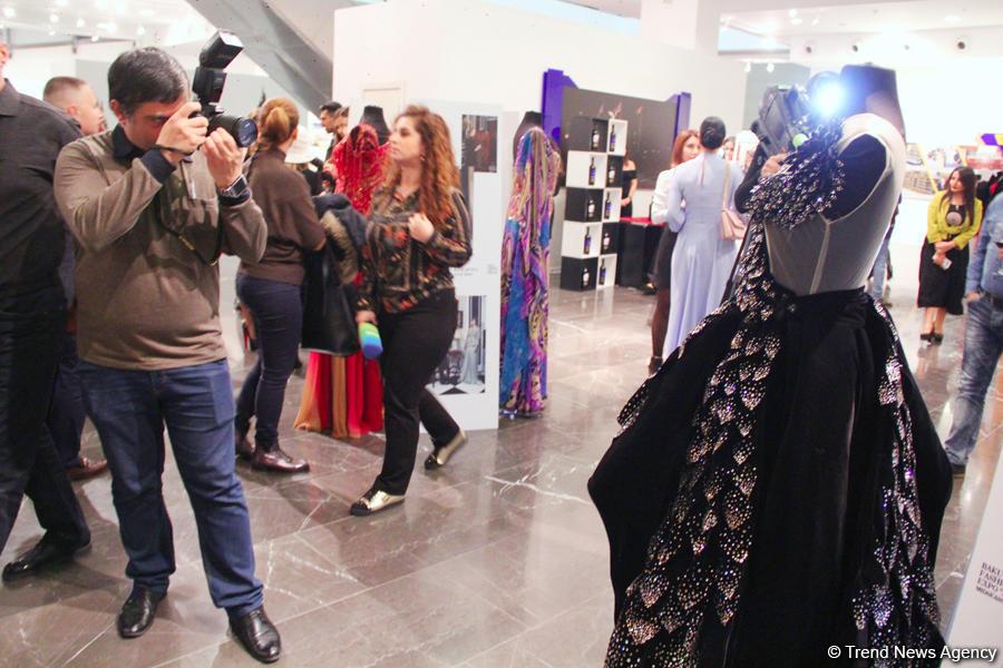 """""""Baku Fashion Expo Midseason 2019"""" - """"Azərbaycanın dəb yaradıcıları"""" fotolayihəsi (FOTO)"""