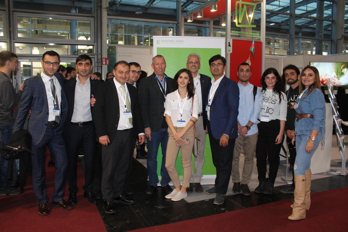 В Ганновере прошла  Международная выставка сельхозтехники Agritechnica-2019 (ФОТО)