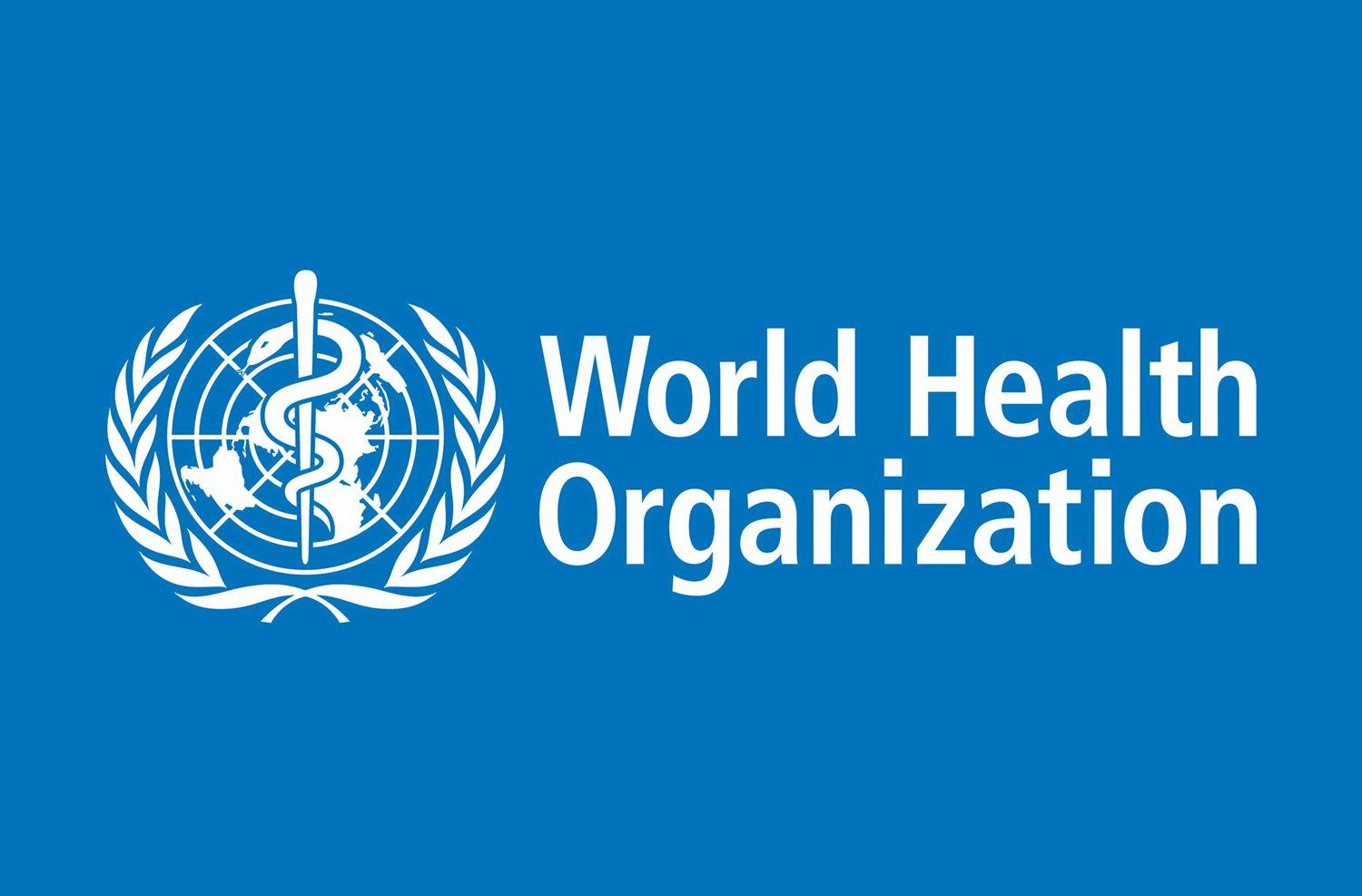 who logo 210120 - As virus spreads to more Chinese cities, WHO calls emergency meeting