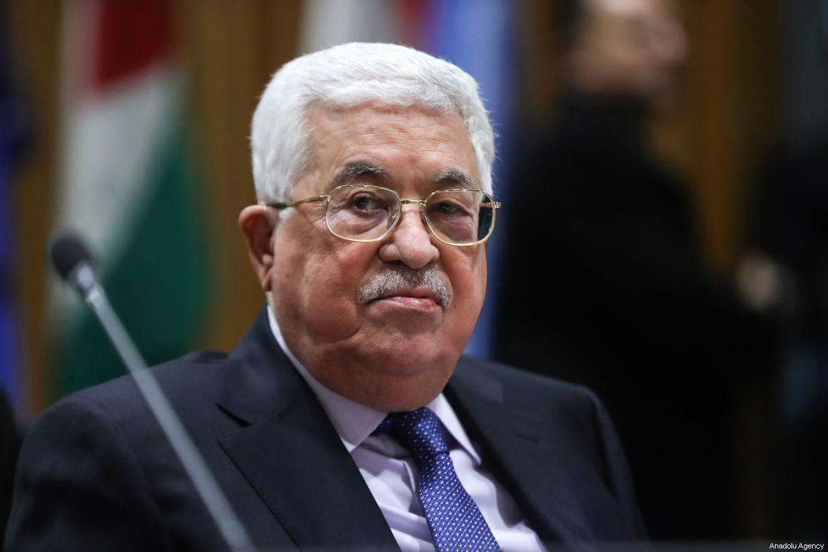 mahmud abbas 310120 - Palestinians cut ties with Israel, U.S. after rejecting peace plan