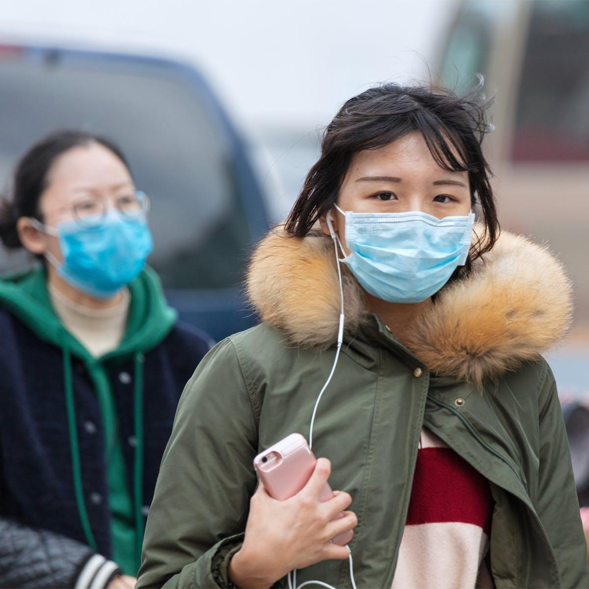 First Coronavirus Death Reported Outside China